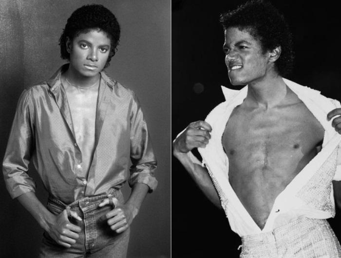 Будущий король поп-сцены в 22 года | Фото: michaeljackson.ru