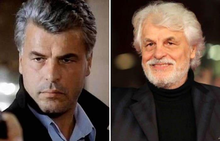 Известный итальянский актер, кинорежиссер и продюсер Микеле Плачидо | Фото: kino-teatr.ru