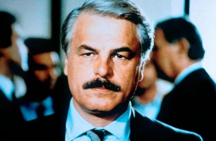 Микеле Плачидо в фильме *Джованни Фальконе*, 1993 | Фото: kino-teatr.ru