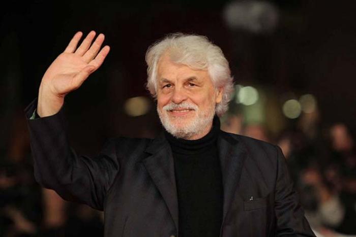 Известный итальянский актер, кинорежиссер и продюсер Микеле Плачидо | Фото: ladysterritory.ru