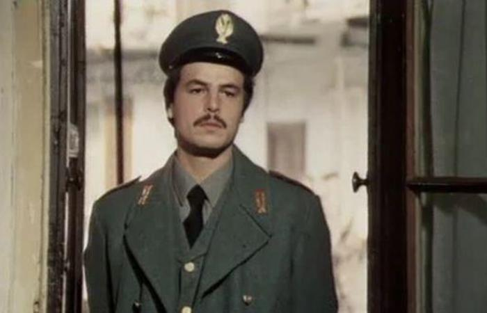 Микеле Плачидо в фильме *Народный роман*, 1974 | Фото: kino-teatr.ru