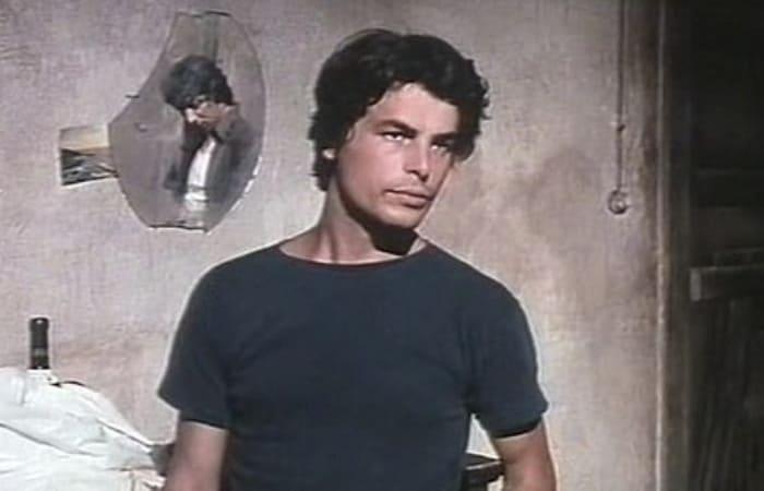Кадр из фильма *Пленница*, 1976 | Фото: kino-teatr.ru