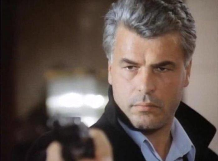Микеле Плачидо в роли комиссара Каттани | Фото: kino-teatr.ru
