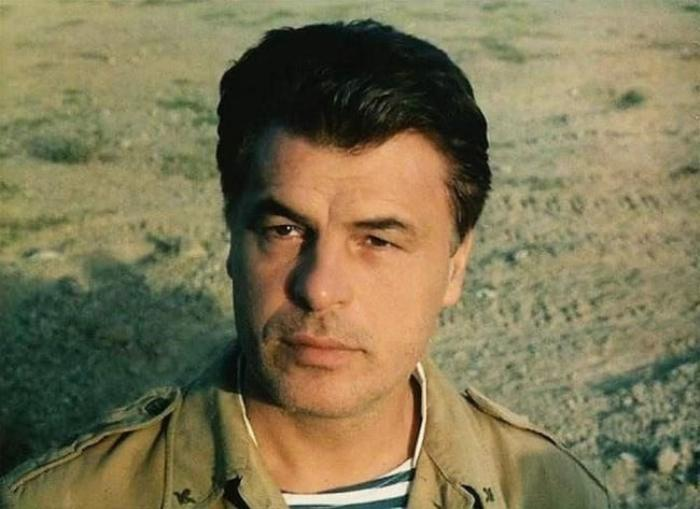 Кадр из фильма *Афганский излом*, 1991 | Фото: yakapitalist.ru