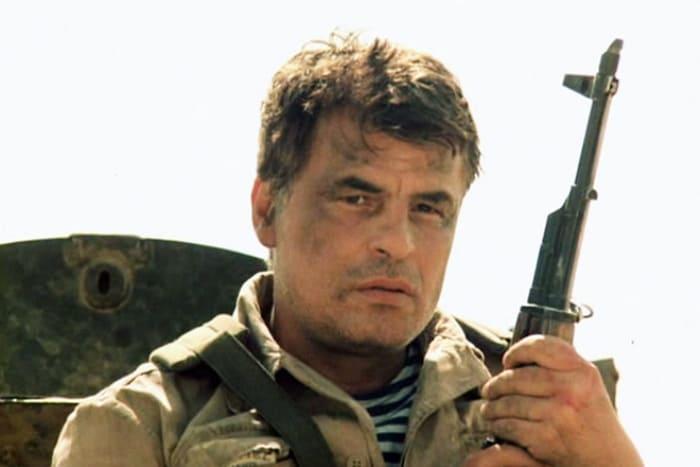 Микеле Плачидо в драме *Афганский излом*, 1991 | Фото: kino-teatr.ru