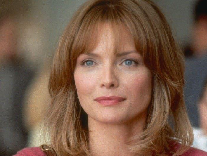Одна из самых красивых актрис Голливуда, 1999   Фото: crimea.kp.ru