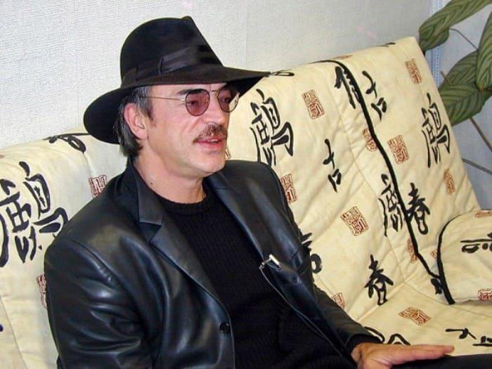 Один из самых любимых в народе актеров Михаил Боярский | Фото: ivona.bigmir.net