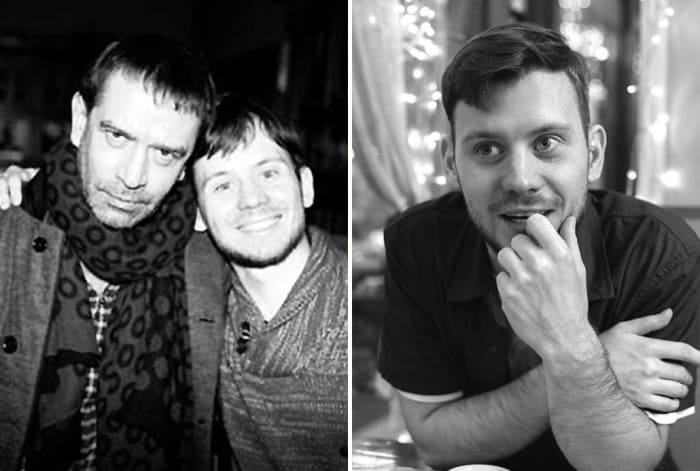 Михаил Филипчук и Владимир Машков | Фото: news.myseldon.com, rose-art.spb.ru