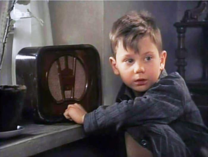 Кадр из фильма *Вор*, 1997   Фото: nv-online.info