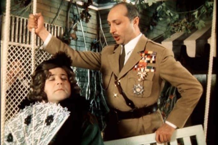 Кадр из фильма *Здравствуйте, я ваша тетя!*, 1975 | Фото: aif.ru