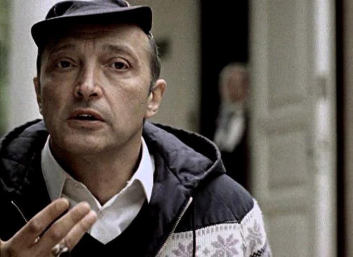 Кадр из фильма *Храни меня, мой талисман*, 1986 | Фото: kino-teatr.ru