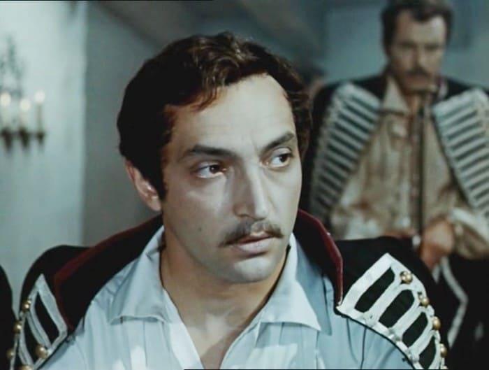 Кадр из фильма *Выстрел*, 1966 | Фото: kino-teatr.ru