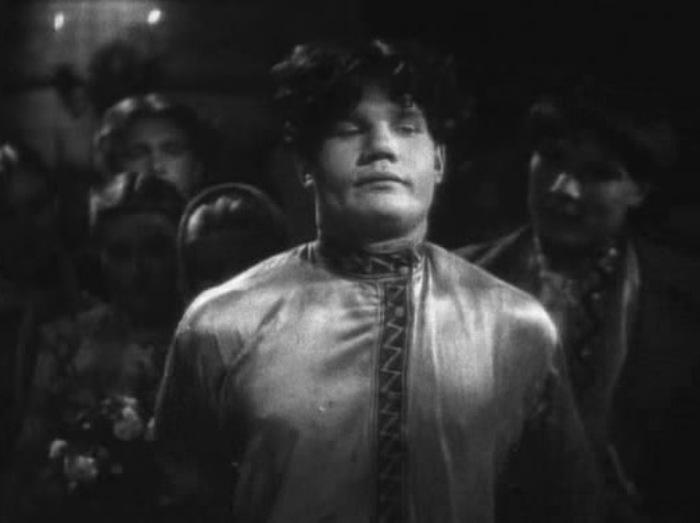 Михаил Пуговкин в фильме *Дело Артамоновых*, 1941 | Фото: kino-teatr.ru