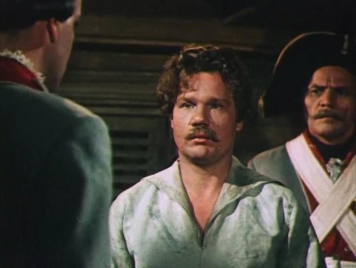 Кадр из фильма *Корабли штурмуют бастионы*, 1953 | Фото: kino-teatr.ru
