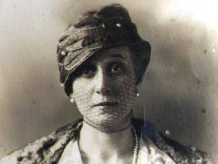 Графиня Наталья Брасова, 1918 | Фото: liveinternet.ru