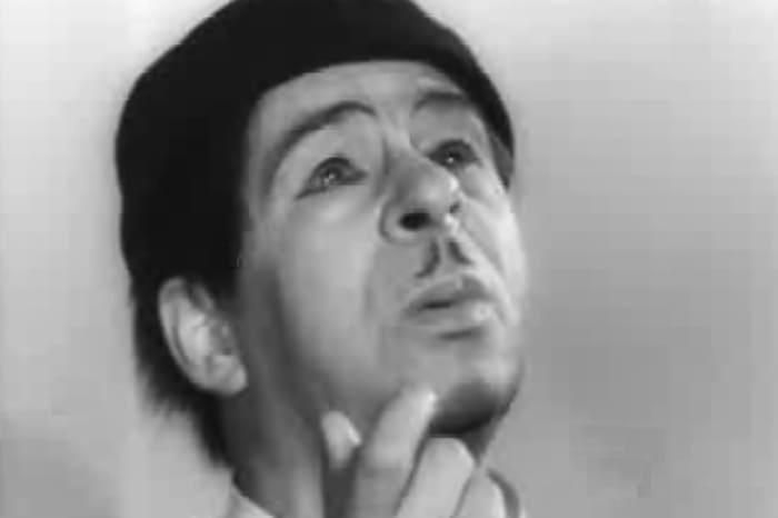 Кадр из фильма *Соберите Венеру*, 1964 | Фото: kino-teatr.ru