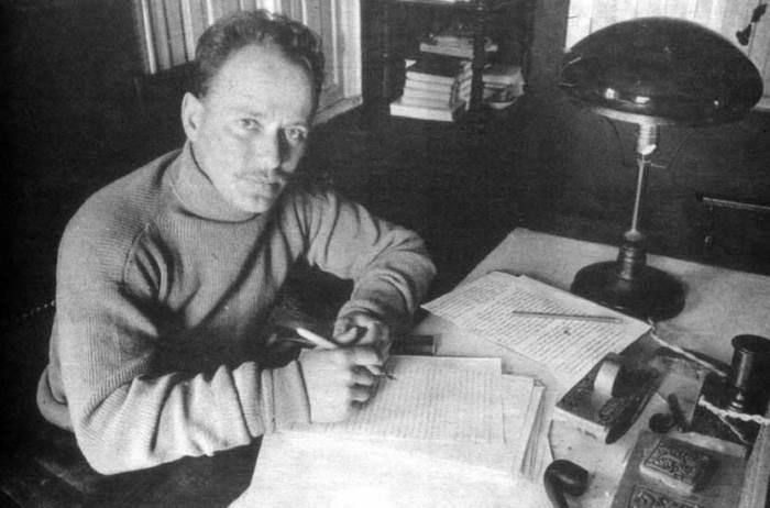 Писатель, имя которого обросло множеством слухов | Фото: sholohov.dspl.ru