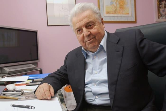 Автор песен, которые стали главными хитами советской эстрады | Фото: 24smi.org