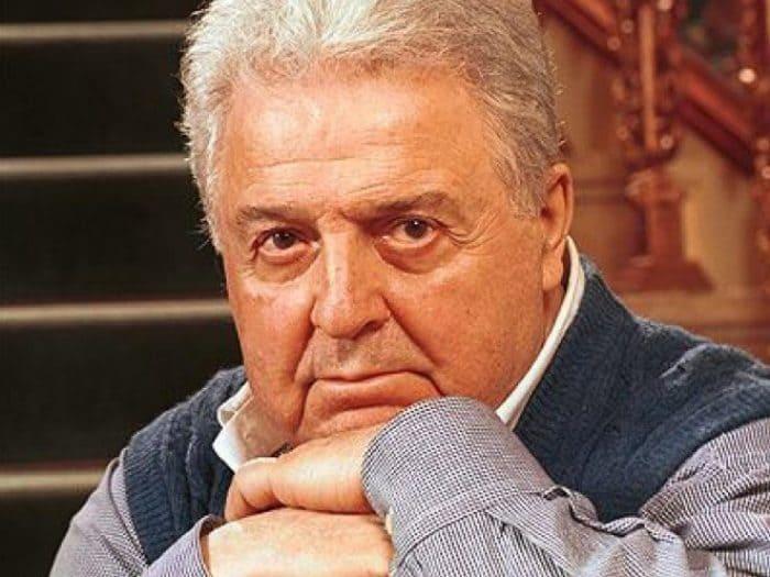 Знаменитый советский и российский поэт-песенник Михаил Танич | Фото: russian7.ru