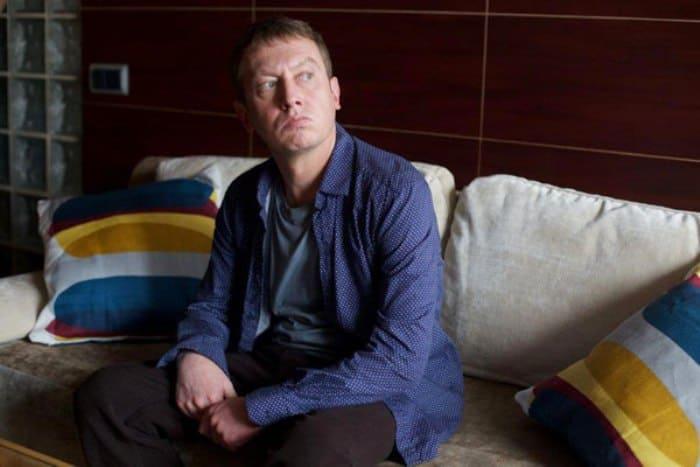 Михаил Трухин в сериале *Измены*, 2015   Фото: kino-teatr.ru