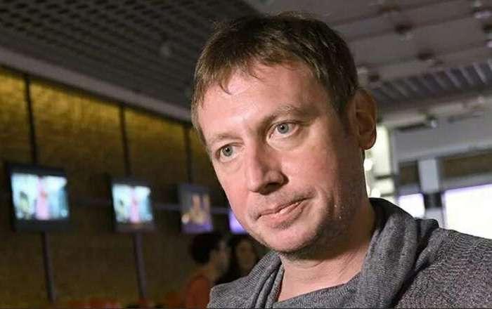 Актер театра и кино Михаил Трухин   Фото: rttoday.ru