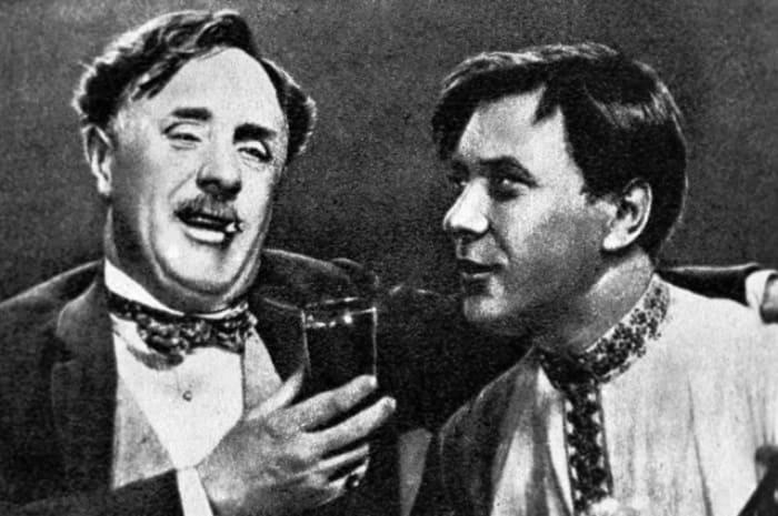 Кадр из фильма *Возвращение Максима*, 1937 | Фото: aif.ru
