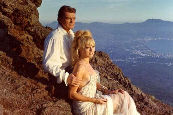 Кадр из фильма *Фантомас*, 1964 | Фото: 24smi.org