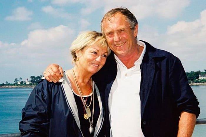 Милен Демонжо и Марк Сименон | Фото: 24smi.org