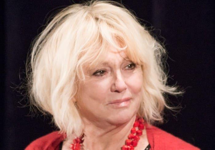 Французская киноактриса Милен Демонжо | Фото: kino-teatr.ru