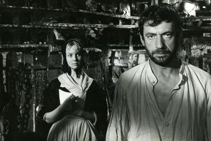 Кадр из фильма *Салемские колдуньи*, 1957 | Фото: 24smi.org