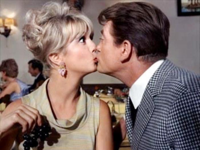 Кадр из фильма *Фантомас*, 1964 | Фото: 2queens.ru