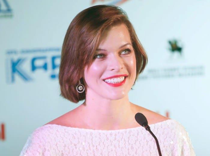 Актриса в 2011 г. | Фото: kino-teatr.ru