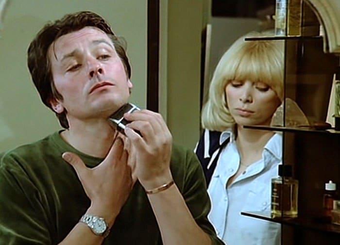 Кадр из фильма *Смерть негодяя*, 1977 | Фото: apostrophe.ua