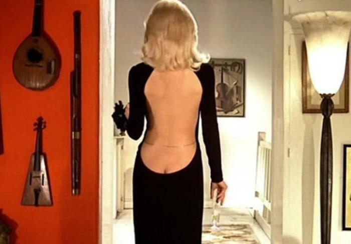 Кадр из фильма *Высокий блондин в желтом ботинке*, 1972 | Фото: 7days.ru