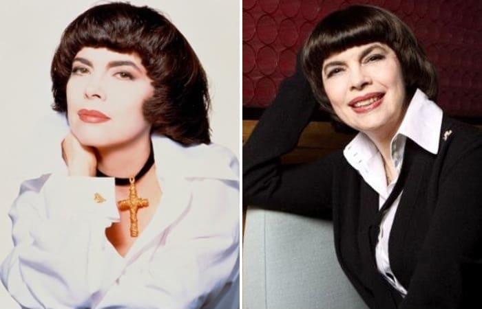 Мирей Матье – 74: О чем всю жизнь молчала легендарная певица