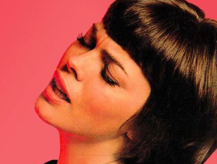 Легендарная французская певица Мирей Матье | Фото: uznayvse.ru