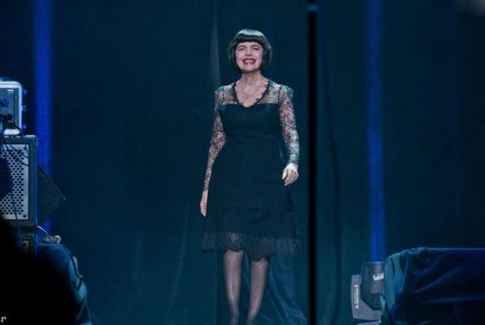 Певица на сцене | Фото: uznayvse.ru