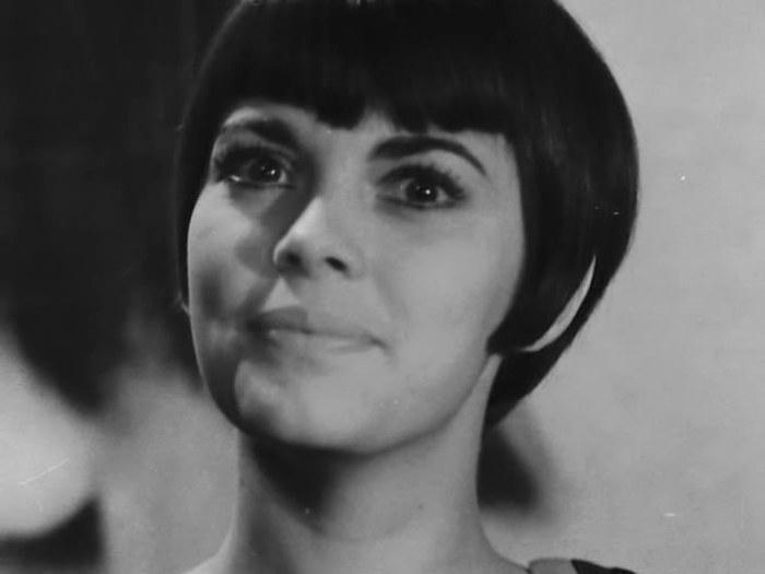 Певица в 1967 г. | Фото: kino-teatr.ru