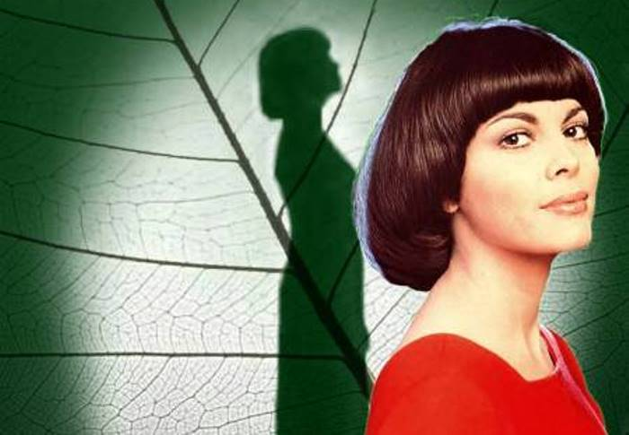 Одна из самых популярных в России французских певиц   Фото: liveinternet.ru