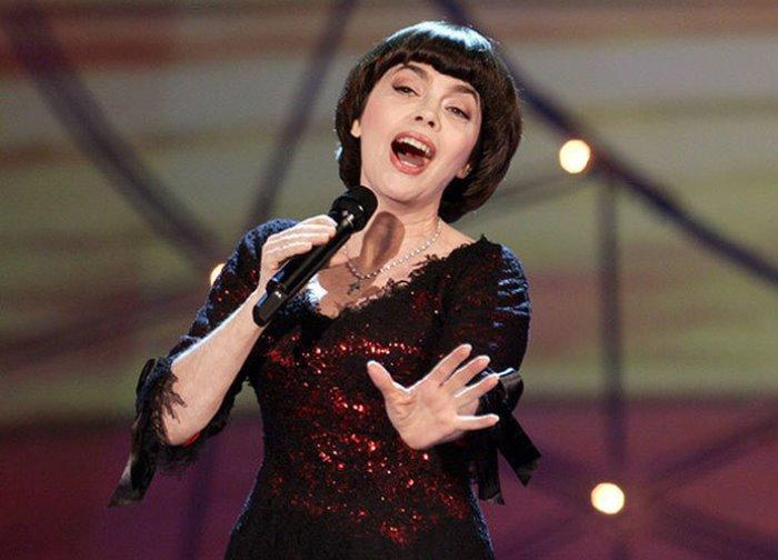 Певица, которая ради своей профессии пожертвовала личным счастьем   Фото: tvc.ru