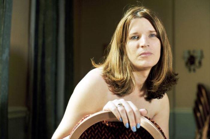 Участница конкурса Хлоя Луиза Ферн, 25 лет