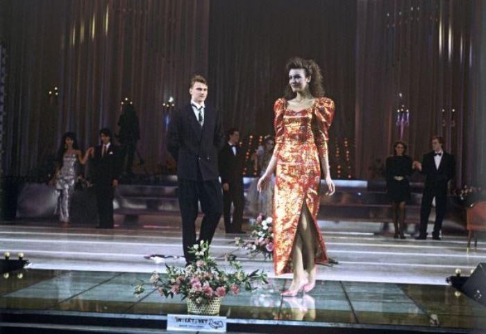 *Мисс Супермодель* Эха Урбсаллу из Эстонии | Фото: history.mirtesen.ru