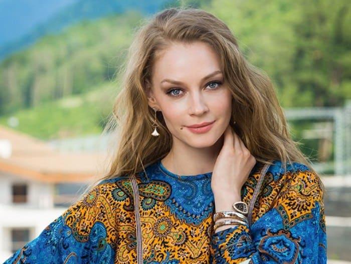 Актриса Светлана Ходченкова | Фото: kino-teatr.ru