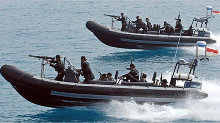 Мексиканские пираты-наркоторговцы