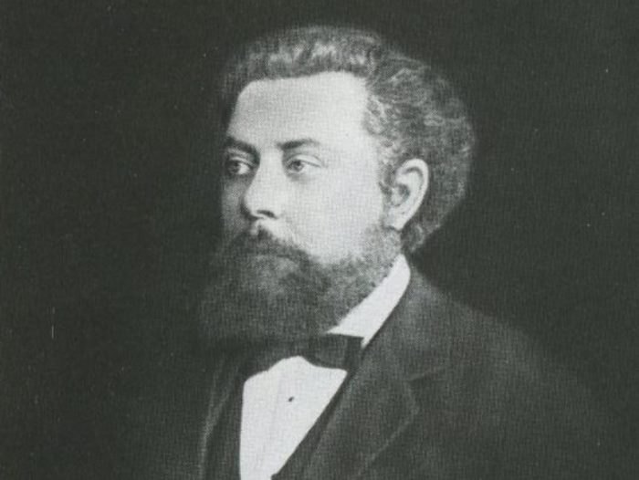 М. П. Мусоргский, 1876 | Фото: mussorgsky.ru