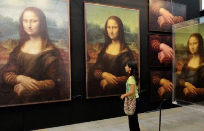 *Мона Лиза*, одна из самых интригующих загадок Леонардо да Винчи