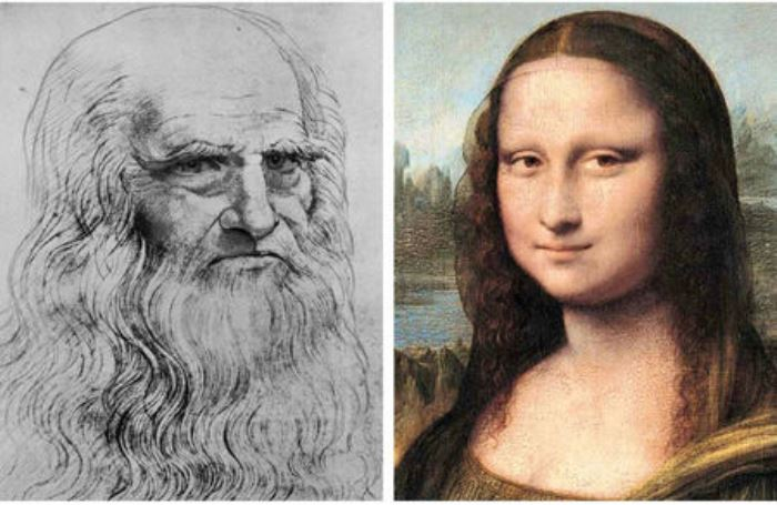 Леонардо да Винчи и его самая знаменитая работа