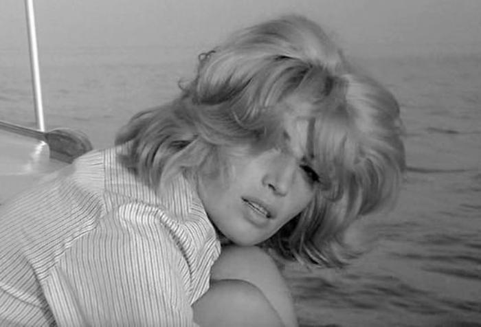 Кадр из фильма *Приключение*, 1960 | Фото: kino-teatr.ru