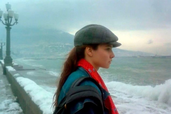 Татьяна Друбич в фильме *Асса*, 1987 | Фото: the-village.ru