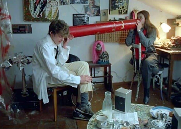 Кадр из фильма *Асса*, 1987 | Фото: dubikvit.livejournal.com